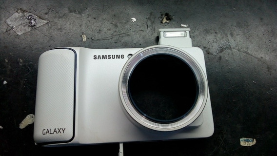 Galaxy Cam Ek-gc 110 Tampa Frontal