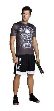 Camiseta Lutas - M, G - Kanxa