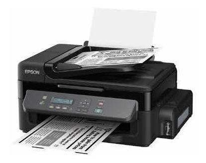 Impressora Epson M205 - Semi Nova