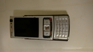 Nokia N95-1 Funcionando