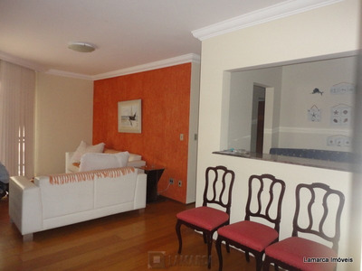 Apartamento De 3 Dormitorios A Venda No Guarujá - B 3557-1