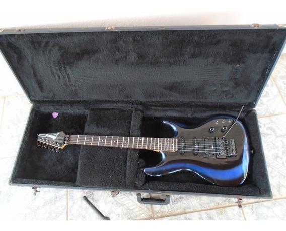 Guitarra Ibanez Pro 540r Radius/japão/joe Satriani