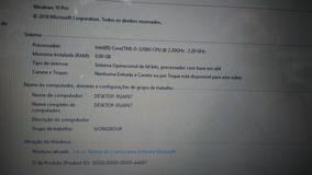 Notebook Asus K43e-vx260r I5-2410m 8gb Ram 500gb Hd