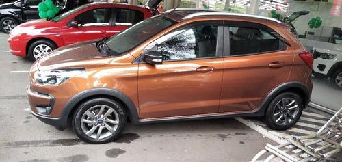 Ford Ka 2018/2019 3338