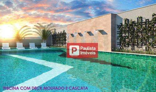 Apartamento Residencial À Venda, Jurubatuba, São Paulo. - Ap23562