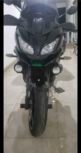 Kawasaki  Versys 1000cc Tourer