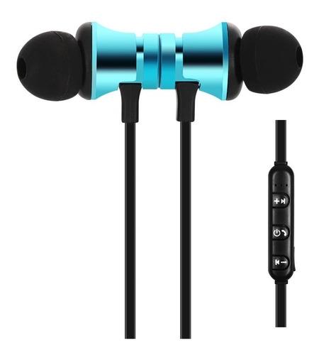 Auriculares Bluetooth Inalambricos Deportivos Recargables In Ear Running Sports