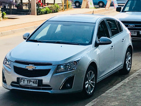 Chevrolet Cruze Hatch 1.8 At Ls
