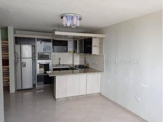 Apartamento En Alquiler Zona Oeste 21-9617 App 04121548350