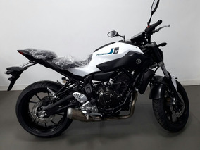 Yamaha - Mt07 689 Cc Abs
