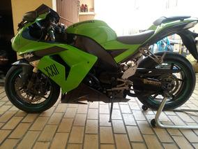 Kawasaki Ninja Zx10r 1000cc