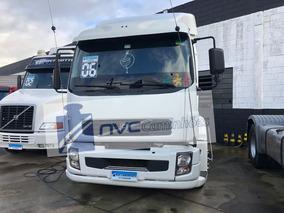 Volvo Vm 310 Vm310 4x2 Toco 2006 = 1933 Mb Vw Titan 06 Iveco