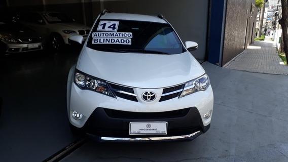 Toyota Rav-4 2.0 4x4 Automática
