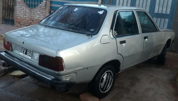Renault R18 1990 1.6 Ts