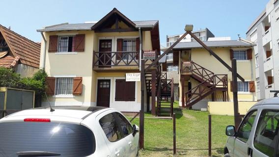 Vendo Duplex 2 Y 3 Ambientes A 1 Cuadra Del Mar.