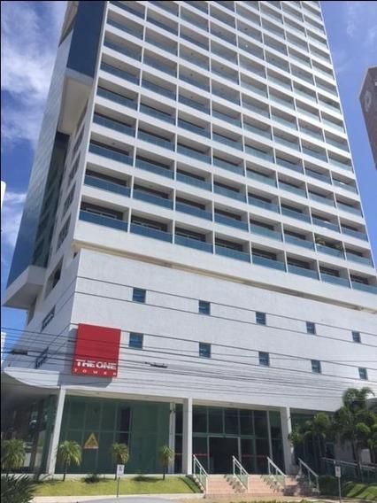 Sala Comercial Para Locação, Aldeota, Fortaleza. - Sa0146