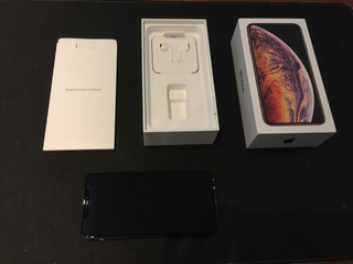 iPhone Xs 512 Gb Perfeito