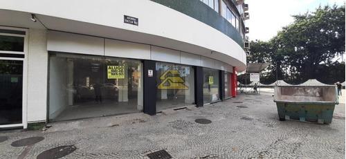 Imagem 1 de 20 de Lojas Comerciais  Aluguel - Ref: Sci3823