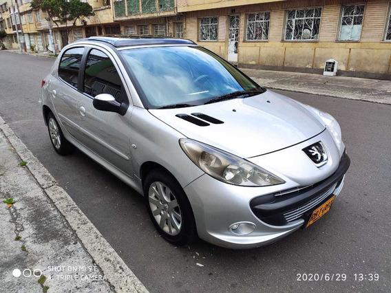Peugeot 207 Full Equipo 1.6