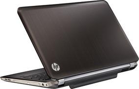 Notebook Hp Pavilion Dv7 Memoria 500 Hd E 4ram Produto Usado