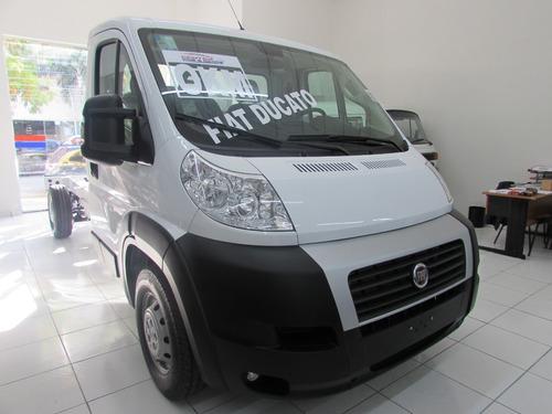 Fiat Ducato Chassi 2020 Fiat