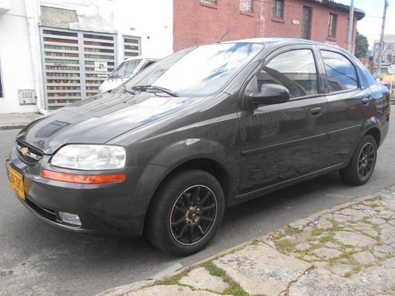 Chevrolet Aveo Famili Aa 1.5 5p