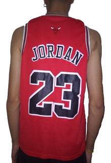 Musculosa Michael Jordan N°23 Chicago Bulls Basket