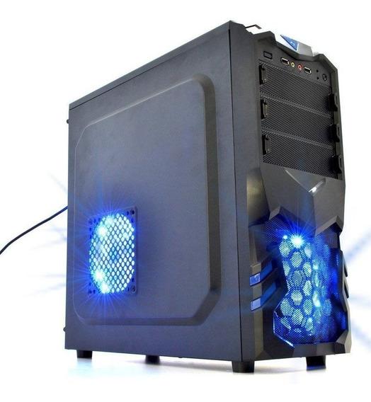 Pc Gamer I3 Ram8gb (gtx750ti 2gb) Hd500gb