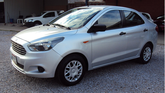Ford Figo Impulse 2016 Automatico
