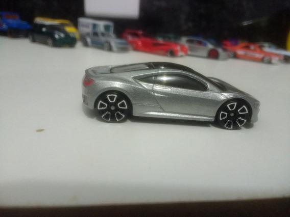 Hot Wheels 2012 Acura Nsx Concept Leia A Descrição Do Anúnci