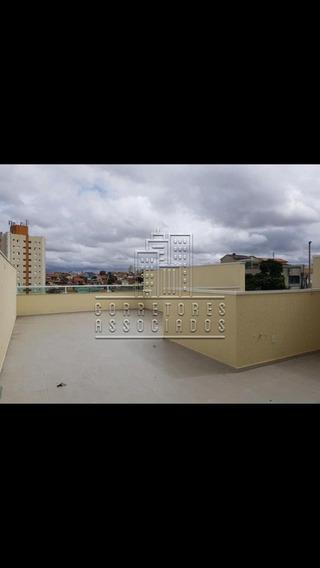 Cobertura - Jardim Santo Antonio - Ref: 2921 - V-2921