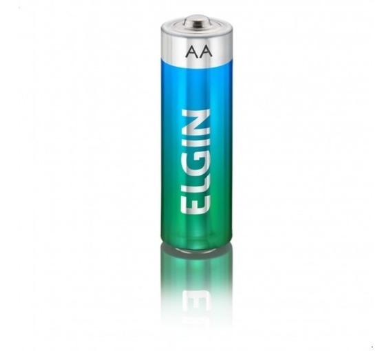 Pilhas Elgin Energy A 23 C/10 Un