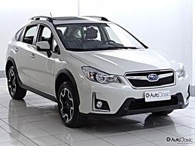 Subaru Xv Crosstrek 2.0 4x4