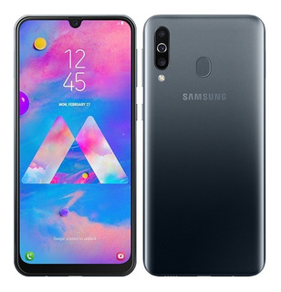 Samsung Galaxy M30 Duos 64gb