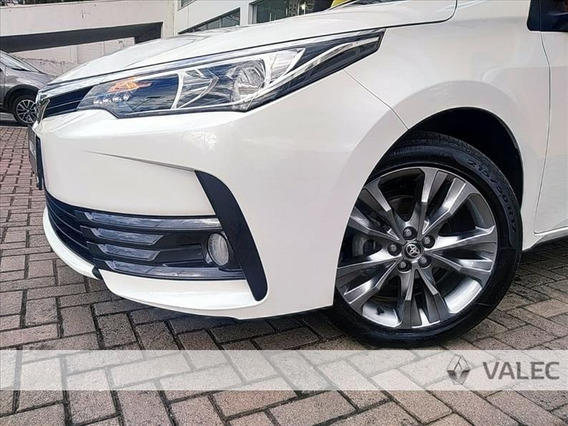 Toyota Corolla Corolla 2.0 Xei Flex Automático