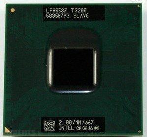 Intel Pentium Lf80537 T3200 Slavg 1m Cache 2.00 Ghz 667mhz