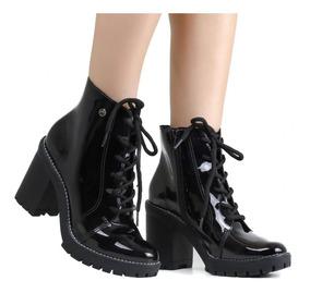 e148501f8 Bota Coturno Feminina Renner Via Marte Outras Marcas - Sapatos com o ...
