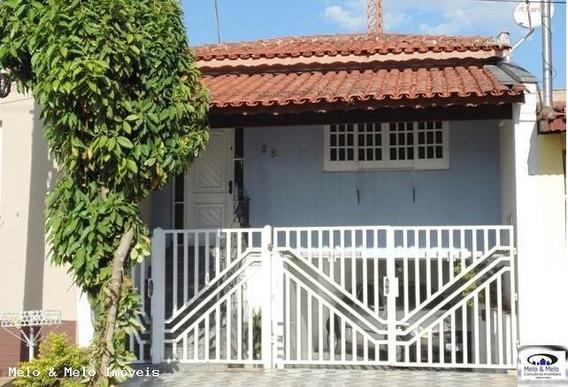 Casa Para Venda Em Bragança Paulista, Santa Terezinha, 3 Dormitórios, 1 Suíte - 010_2-63879