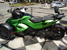 Can Am Spyder Rss Vendo
