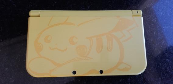 Nintendo New 3ds Pokemon +mario 7+pes 2013+mario Donkey Kong
