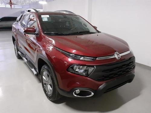 Fiat Toro Freedom - 2020/2021 - At6 - 1.8 -  16v Evo Flex