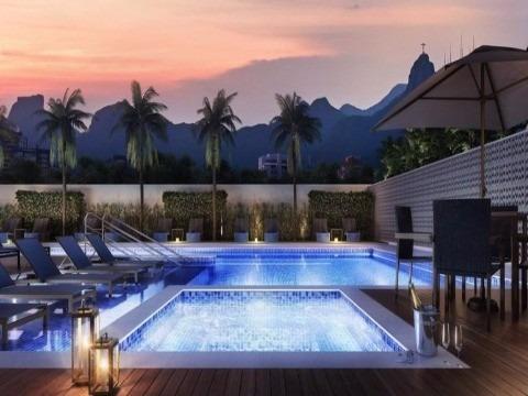 Apartamento, Venda, Botafogo - Rio De Janeiro/rj - Ap05069 - 4440037
