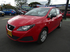 Seat Ibiza Reference Mt 1400cc 5p 16v