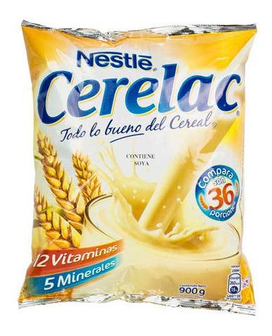 Imagen 1 de 1 de Nestle Cerelac Venezolano Importado - g a $42