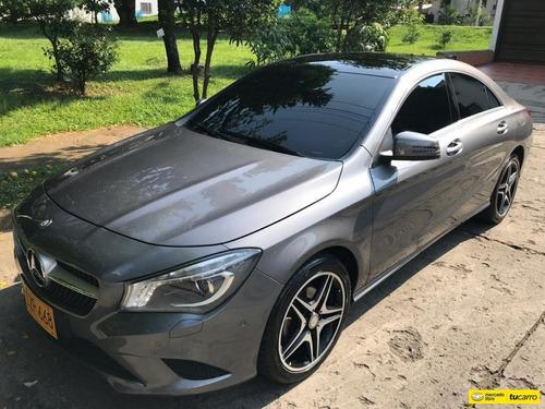 Mercedes-benz Clase Cla 180 Tp 1600cc