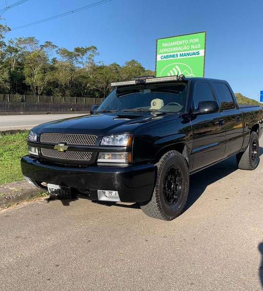 Chevrolet Silverado Silverado 4x4 V8