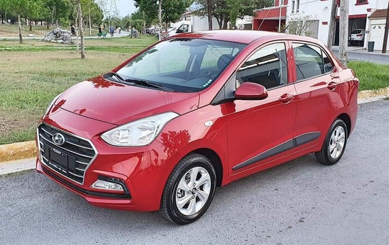Hyundai Grand I10 1.3 Gls At 2020