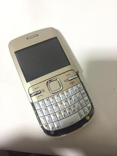 Celular Nokia C3-00 Defeito Falta Peças