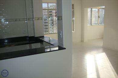 Apartamento Com 1 Dorm, José Menino, Santos - R$ 286.000,00, 65m² - Codigo: 2629 - V2629