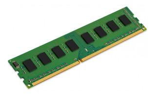 Memoria Ram Kingston Technology 8gb Ddr3 1600mhz Module, 8